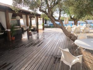 Chill Out Club de Campo La Motilla