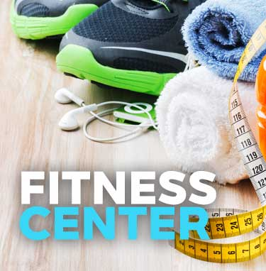 Fitness Center Dos Hermanas