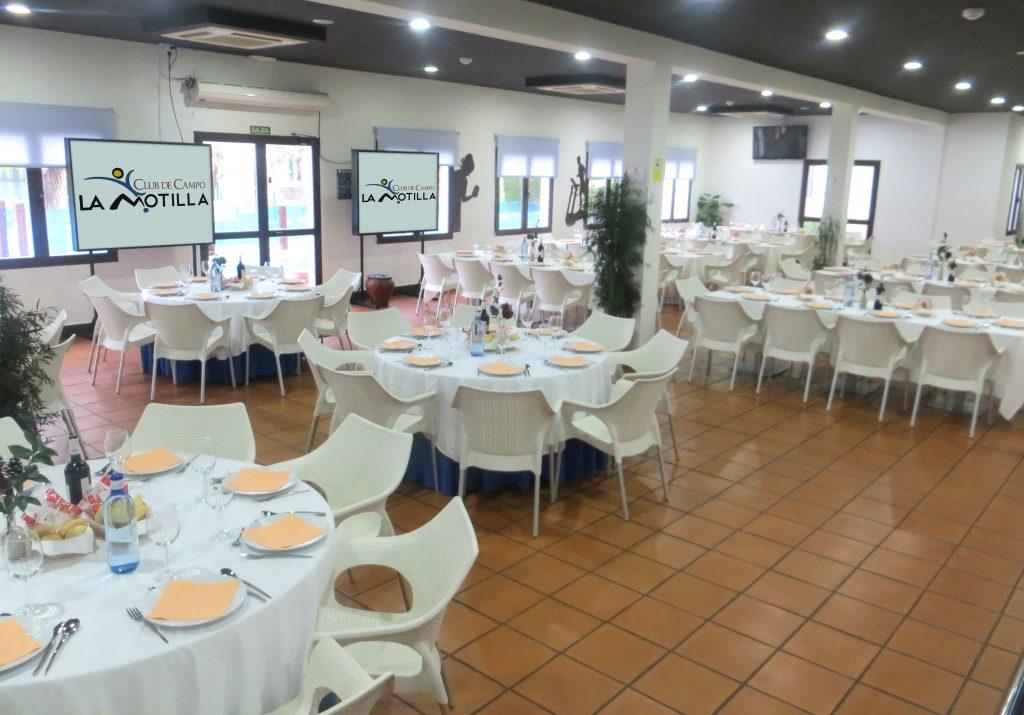 restaurantes en sevilla para eventos