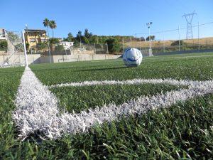 Campo de fútbol Club de Campo La Motilla