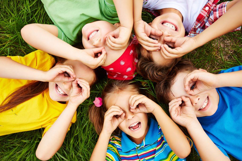 actividades deportivas campamentos para niños