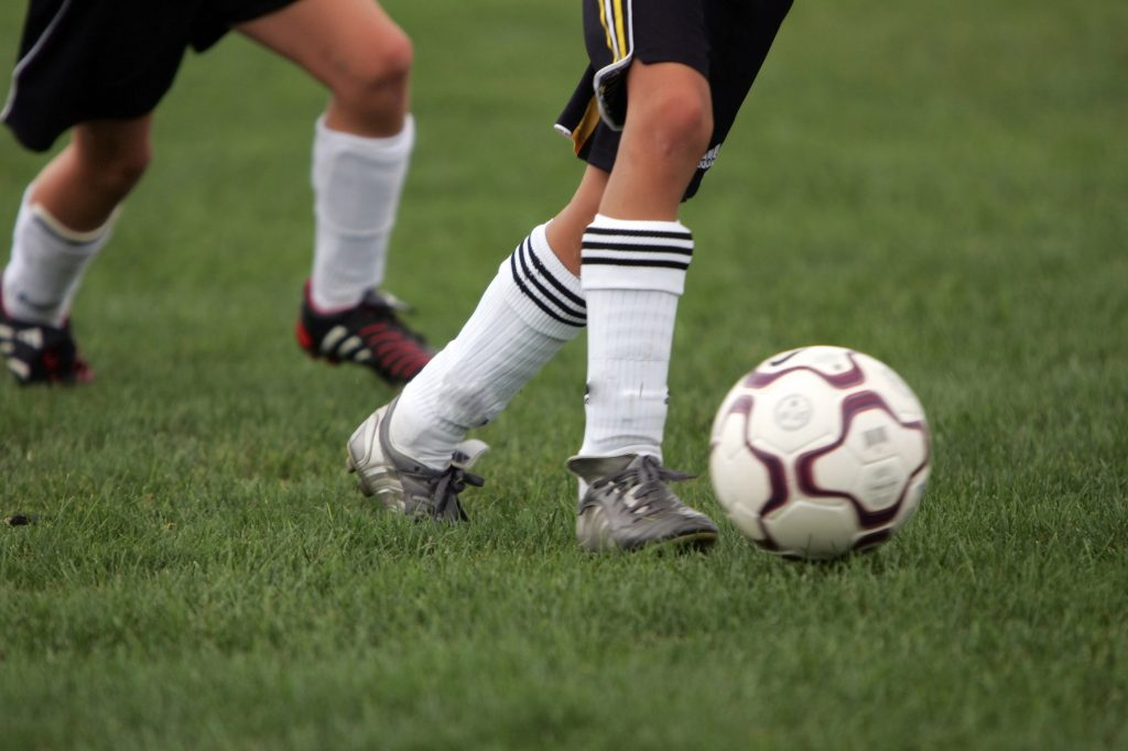 escuelas de futbol para niños en sevilla