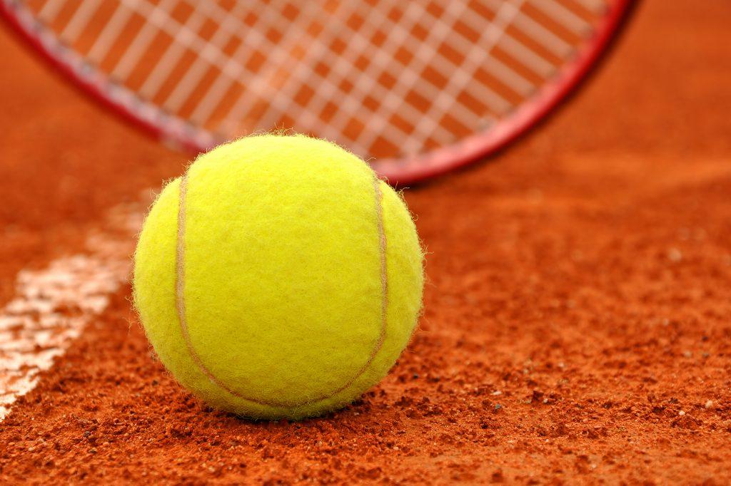 Clases de tenis en Sevilla