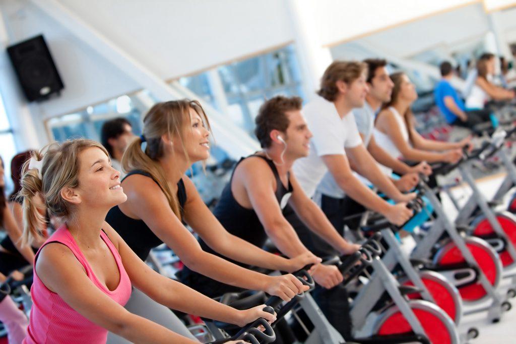 Cuanto cuesta un centro fitness en Sevilla