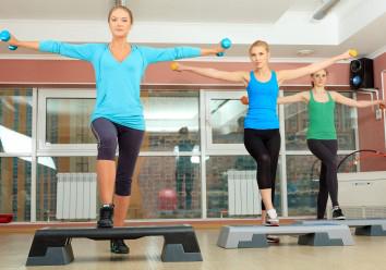 fitness pump dos hermanas