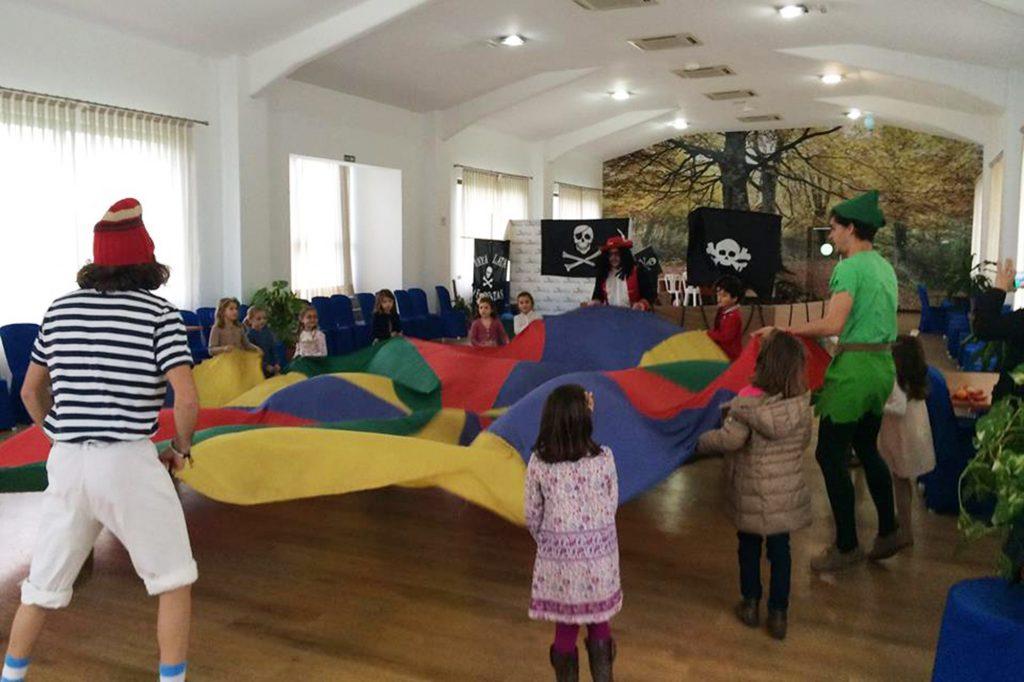 actividades deportivas en Semana Santa