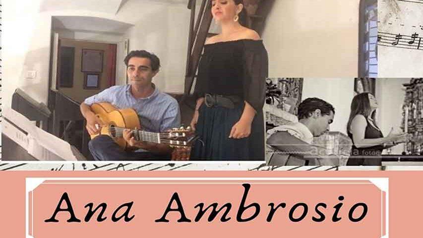 Ana Ambrosio